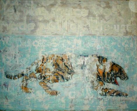 Tiger, Nicole Charbonnet.